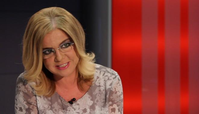 Foto: Cristina Ţopescu pleacă de la Prima TV. Vezi de ce a luat această decizie