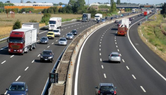 Foto: Criteriile pentru încadrarea în categorii a drumurilor de interes național