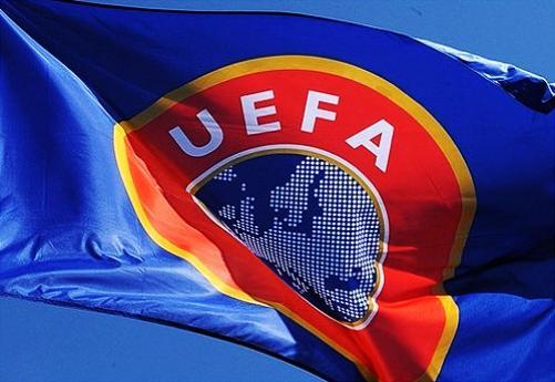 Foto: Fotbal: UEFA a dezvăluit lista candidaților pentru