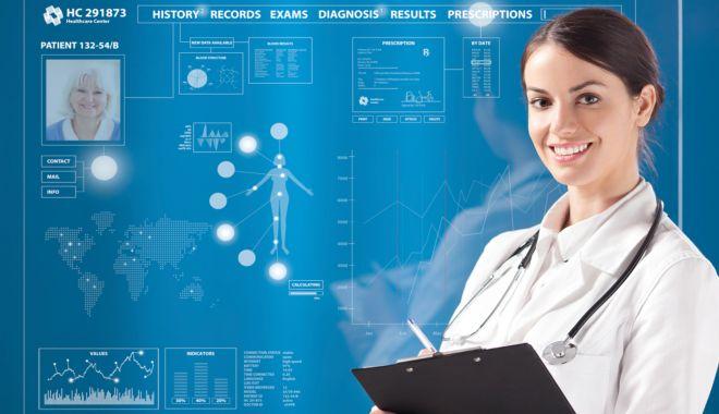 Foto: Telemedicina va permite video-call-ul și în cazul accidentelor vasculare