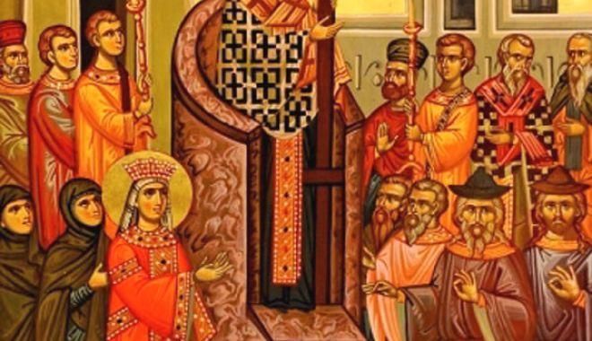 Tradiții și superstiții de Ziua Crucii - cruce-1631597063.jpg