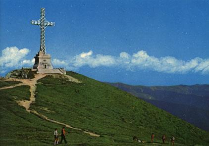 Înălțarea Sfintei Cruci: Ziua în care se face mustul și se culeg plante de leac - cruceacaraiman-1347607809.jpg