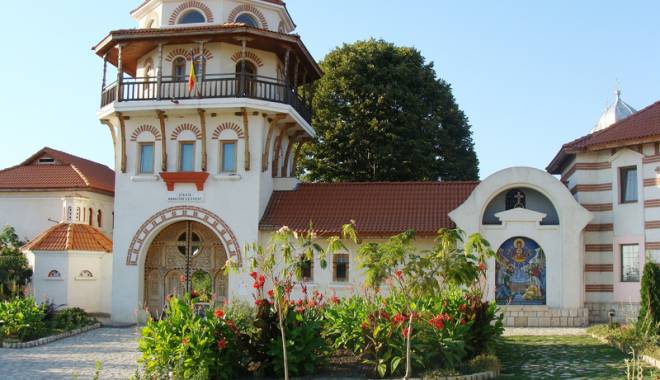 Foto: Crucile miraculoase din Dobrogea. Locul unde trupurile şi sufletele bolnave se pot vindeca