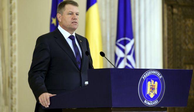 CSAT, convocat de președintele Klaus Iohannis - csatiohannis-1528900174.jpg