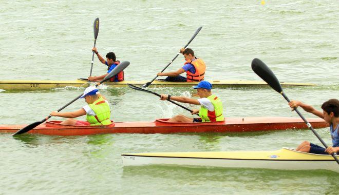 CS Farul, evoluție bună la Campionatele Naționale de kaiac-canoe - csfarul-1599066540.jpg
