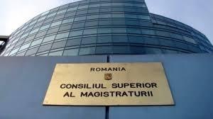 Foto: CSM, îngrijorat de declaraţiile premierului Viorica Dăncilă în Parlamentul European