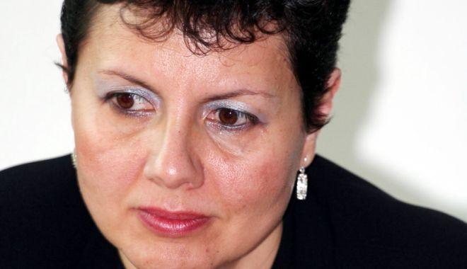 Foto: CSM a avizat negativ propunerea  de numire a Adinei Florea la şefia DNA