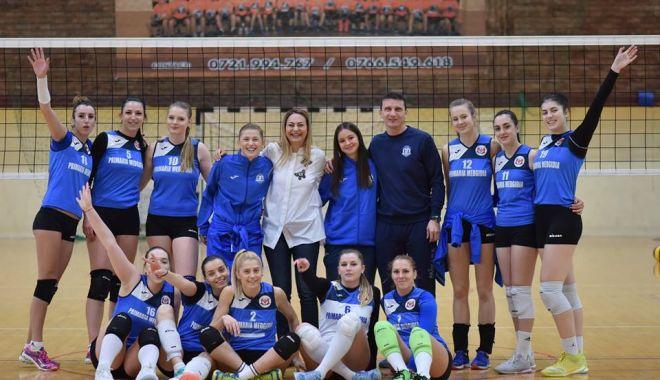 Foto: CS Medgidia, parcurs foarte bun în Divizia A2