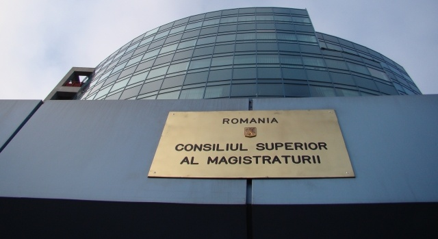 Președintele Traian Băsescu va participa maine la ședința Consiliului Superior al Magistraturii - csmghimpele2-1357233363.jpg