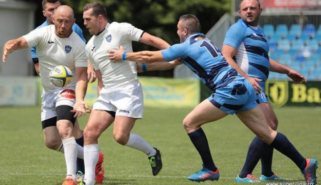 Foto: CS Năvodari şi CS Tomitanii s-au înscris în Campionatul Naţional de Rugby 7