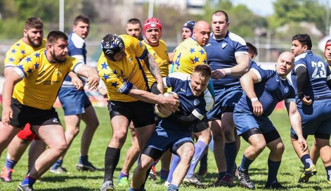 Foto: CS Năvodari joacă pe teren propriu, Tomitanii au amânat partida cu Bucovina