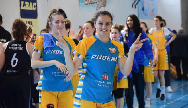 Foto: O nouă victorie  pentru CS Phoenix
