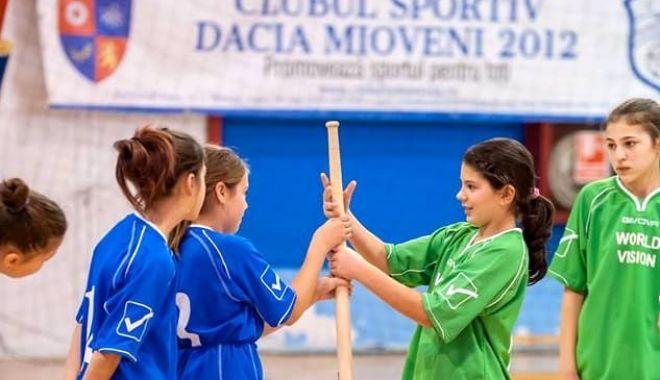 CS Spicu Horia participă la Campionatele Naţionale de oină pentru junioare - csspicu-1623954418.jpg