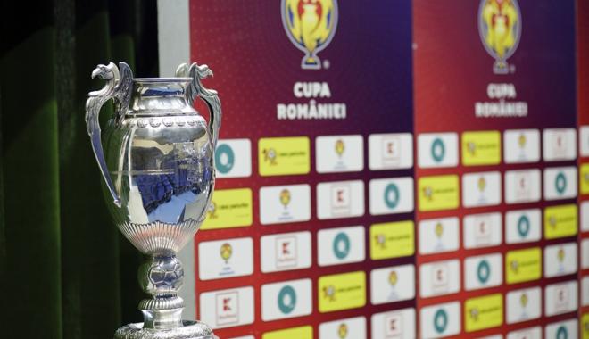 """Foto: CSU Craiova - Dinamo, capul de afiş al """"sferturilor"""" Cupei României"""
