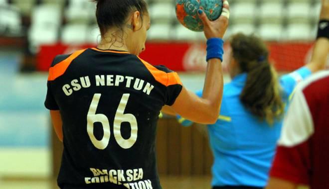Foto: CSU Neptun va debuta în Divizia A direct în etapa doua