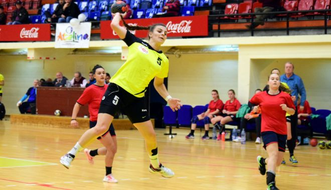 Foto: CSU Neptun Constanţa revine, în acest week-end, în Sala Sporturilor
