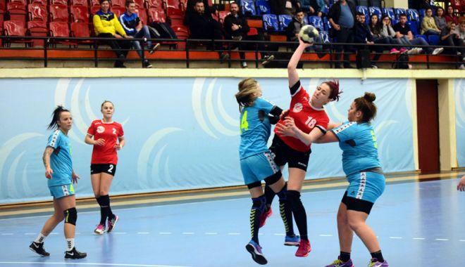 Foto: CSU Neptun Constanţa  începe sezonul, în Divizia A