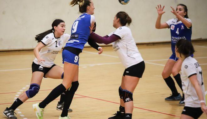 O nouă victorie pentru CSU Neptun, în DA la handbal feminin - csuneptun-1572553073.jpg