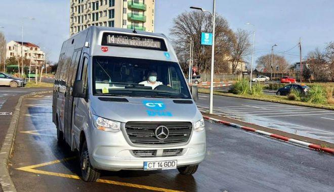 CT BUS. Autobuzele revin la programul normal, până la ora 23.00 - ctbus-1620991780.jpg