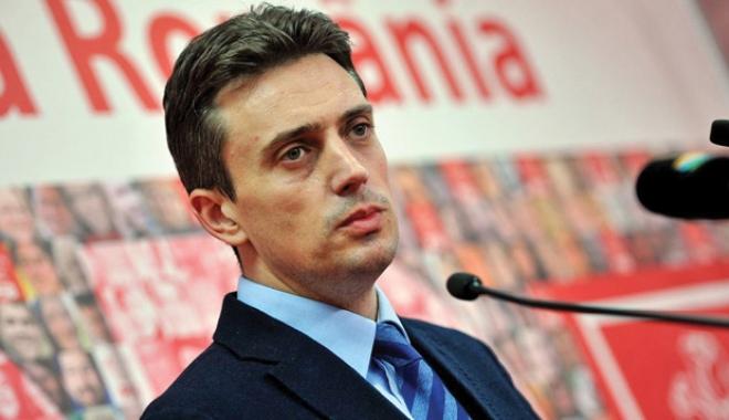 Foto: Cătălin Ivan: Marian Neacșu aduce prejudicii PSD