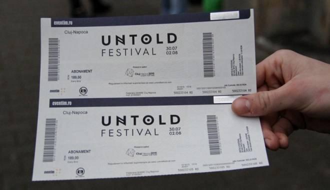 Foto: Cu nota 10 la Bac intri gratuit  la concert!