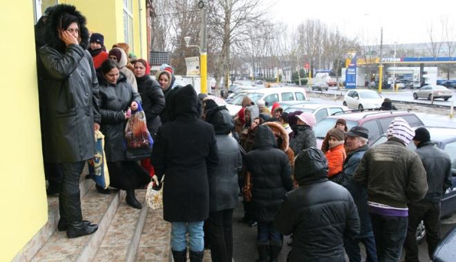 Foto: În ce condiţii se poate primi indemnizaţia  de şomaj, anul acesta