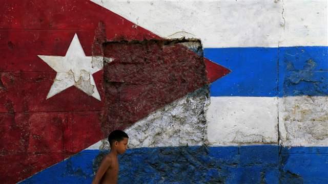 Foto: Cuba neagă că a trimis trupe în Siria în ajutorul lui Assad