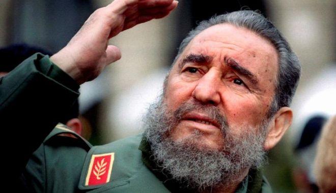 Foto: Fiul lui Fidel Castro s-a sinucis