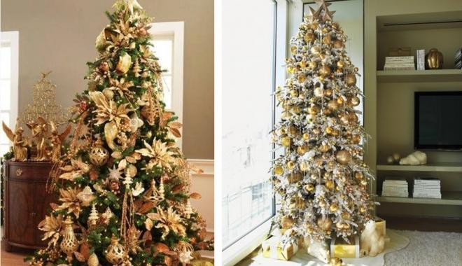 7 sfaturi pentru decorarea bradului artificial de Crăciun - cugetliber5-1508230772.jpg