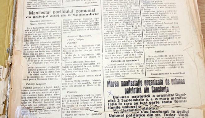 """""""Cuget Liber"""" - 70 de ani de la primul număr - cugetliberprimulnumar29-1411744892.jpg"""