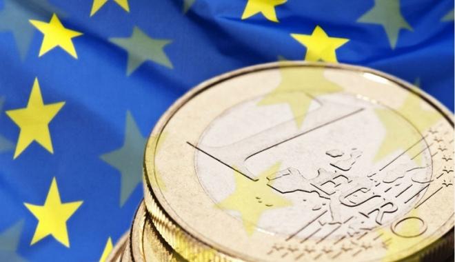 Foto: Cum stăm la capitolul absorbţia banilor europeni.