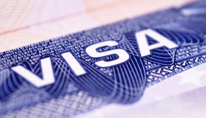 Foto: Solicitanţii de viză pentru Statele Unite, obligaţi să ofere identitatea de pe reţelele de socializare