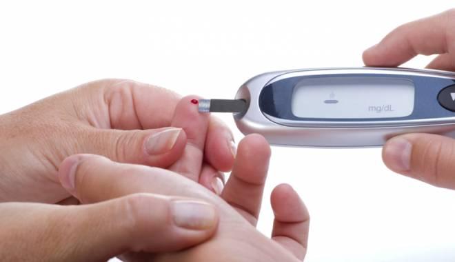 Foto: Cum ar putea fi combătut diabetul în rândul constănțenilor