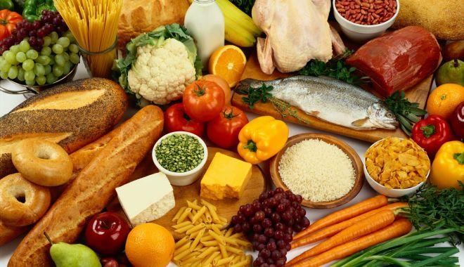 Foto: Cum combinăm corect alimentele la fiecare masă