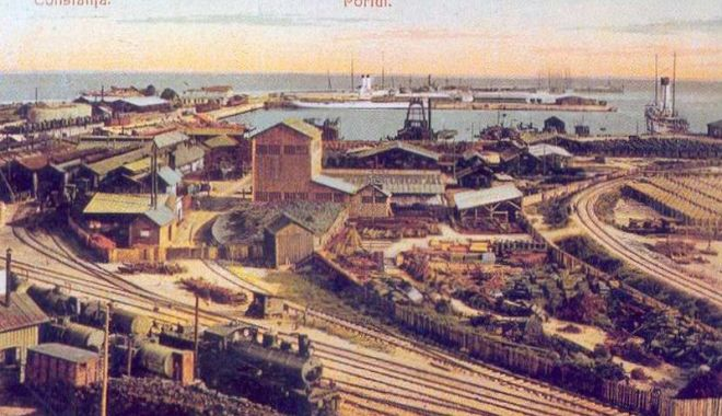 Cum era organizată munca hamalilor din portul Constanța - cumeraorganizatamuncadocherilor1-1534078511.jpg