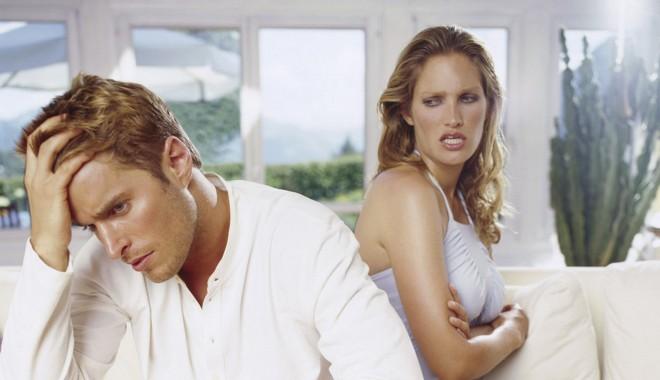 Foto: Gelozia îţi distruge relaţia