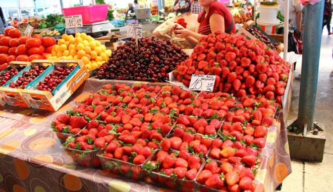 """Cum ne păcălesc tarabagiii cu fructele şi legumele """"româneşti"""" din… Grecia - cumnepacalesc1-1400603792.jpg"""