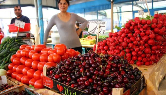 """Cum ne păcălesc tarabagiii cu fructele şi legumele """"româneşti"""" din… Grecia - cumnepacalesc2-1400603811.jpg"""