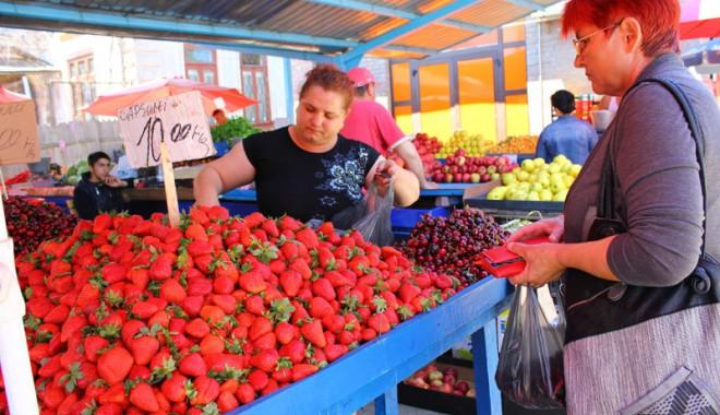 """Cum ne păcălesc tarabagiii cu fructele şi legumele """"româneşti"""" din… Grecia - cumnepacalesc3-1400603821.jpg"""