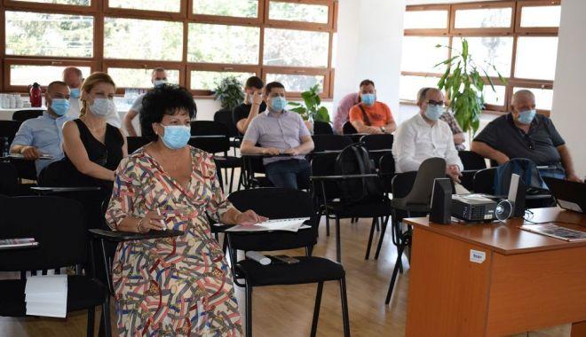 Primarul Mariana Gâju, întâlnire cu colaboratorii Clusterului MEDGreen - cumpana2-1593449062.jpg
