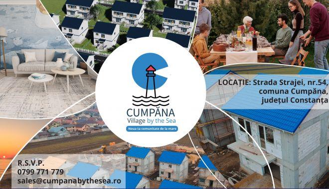 Siguranţă, verdeaţă şi linişte, în cel mai nou complex rezidenţial, Cumpăna Village by the Sea - cumpanapr-1626943127.jpg