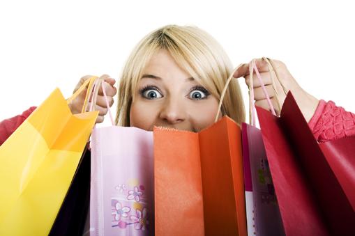 Foto: Şapte sfaturi pentru cumpărături cu cap