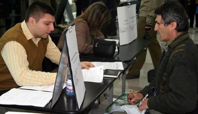Foto: Cum poate ajuta cardul profesional european şomerii constănţeni