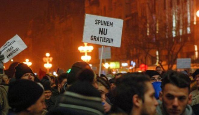 Foto: Judecătorul Cristi Danileț: Nu va fi niciun OUG pe amnistie și grațiere