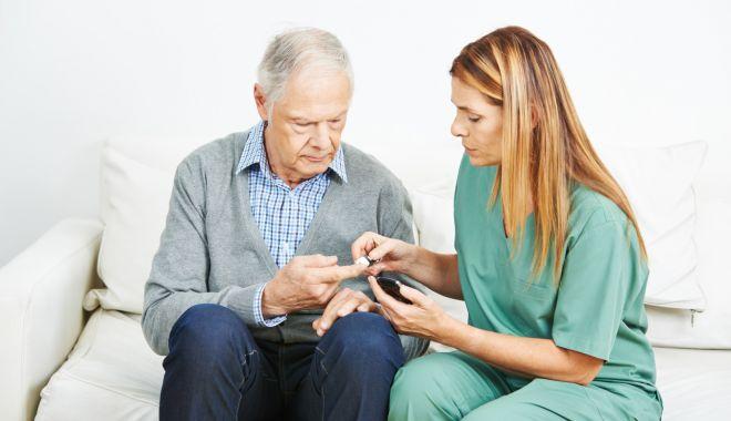 Cum poate fi redus riscul de dezvoltare a neuropatiei diabetice