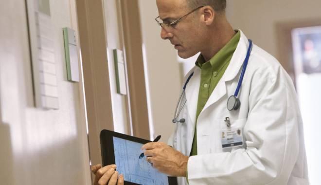 Foto: Cum pot accesa medicii  locuri de muncă în străinătate