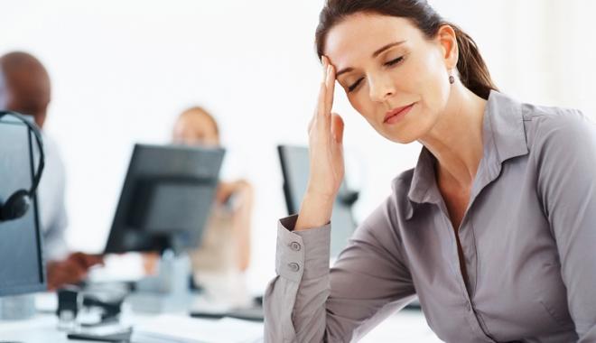 Foto: Cum poţi afla dacă suferi  de oboseală cronică