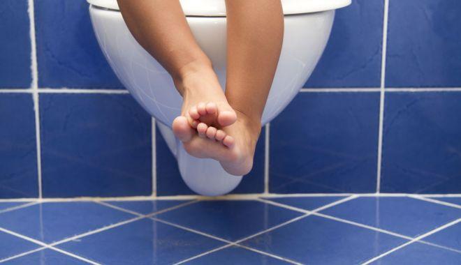 Foto: Cum tratați constipația la copii