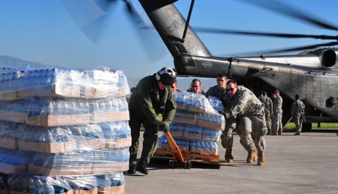 Foto: Cum puteţi deveni furnizorul de bunuri şi servicii al ONU