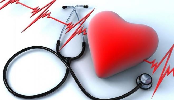 Foto: ATENŢIE! Calciul din arterele coronare creşte riscul de atac de cord